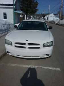 Charger 2009