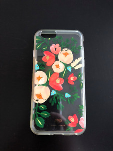Rifle Paper Phone Case for iPhone 6/6s - Peach Blossom