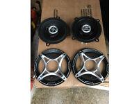 wharfedale car speakers