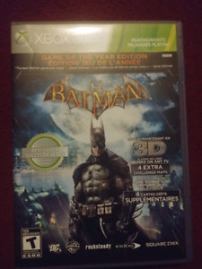 5 xbox 360 games for sale