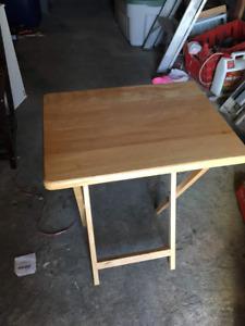 5 piece TV Table Set