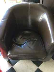Coffee Bean Chair