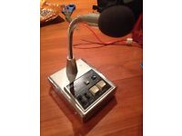 Adonis AM-303G Desktop Microphone