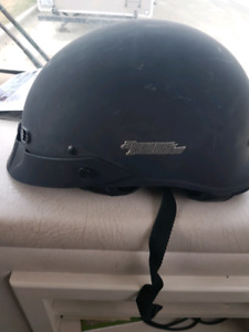 Harley helmets and gloves for sale XL