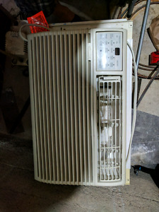 Kenmore WINDOW air conditioner. Works great!!!
