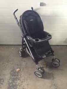 Peg-Perego, Pliko Switch Compact Peterborough Peterborough Area image 1