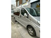 Vauxhall Landroamer 2.0CDTI [115PS] Sportive Van 2.9t Euro 5 DIESEL 2013/13