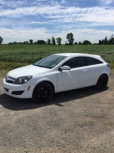 Saturn astra XR West Island Greater Montréal image 1