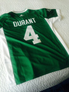 Darian Durant Official Jersey