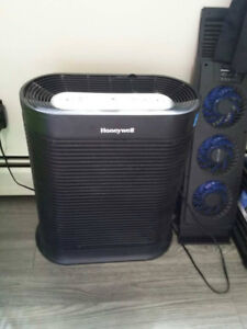 Honeywell Air cleaner HPA300C True HEPA