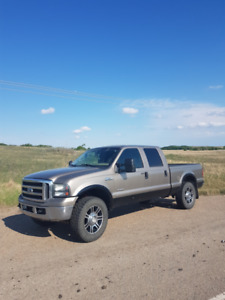 2006 Ford F-350 Powerstroke