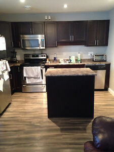 NEW - 2 Bedroom Basement Suite Available Nov 1st