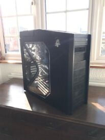 Antec Mid-size PC tower