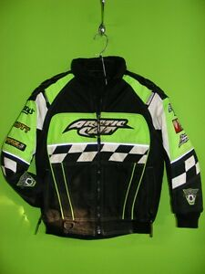 Arctic Cat Jacket - Child 8 at RE-GEAR