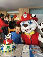 Événement et anniversaire d'enfants