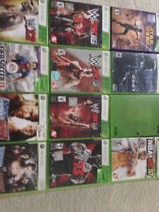 Xbox games  for sale must go  Strathcona County Edmonton Area image 5