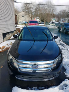 ( REDUCED ) 2010 Ford Fusion
