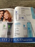 AVON Clearskin Any 2 For $8.99 Save Up To 40%