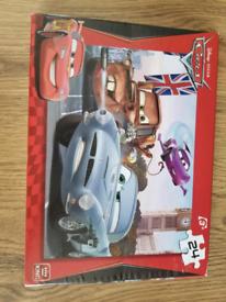 Cars 24 pieces puzzles