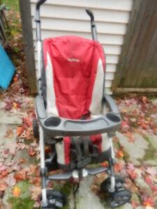 Infant  Stroller,