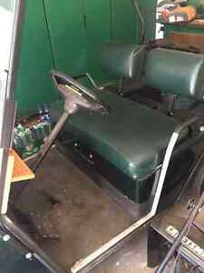 FS: EZ-GO Gas Golf Cart - **EXCELLENT** Condition Stratford Kitchener Area image 8
