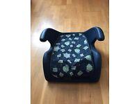 Child universal travel seat 15-36kg (used)