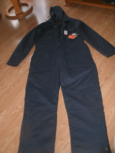 Dakota Insulated Overalls
