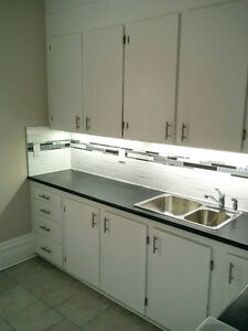 Huge Apartment in Desirable East City-Heat and WI-Fi Included