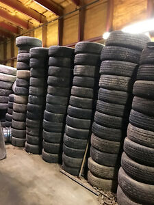 SELECT TIRES