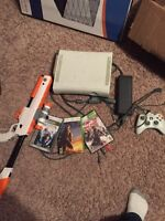 Xbox 360 20 gb looking to trade for Wii, PS3, nes, snes