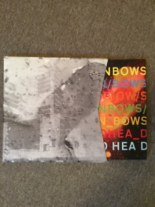 Radiohead In Rainbows Boxset