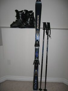 Rossignol Ladies' Ski Equipment