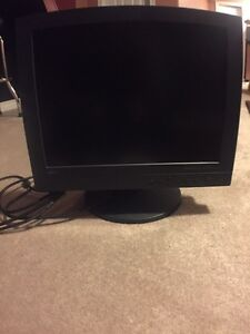 Multisync LCD 1530v Desktop Monitor
