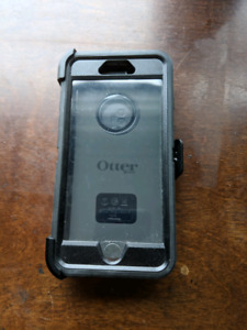 Otter box for iPhone 6/6s plus