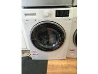 Blomberg Washing Machine 1400 7KG LWF27441W 1 Year Warranty FreeDeliveryConnectUplift