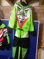 Arctic Cat Snocross Suit