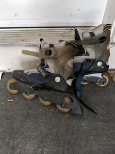 Size 9 Rollerblade