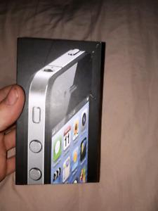 Iphone 4 avec bell