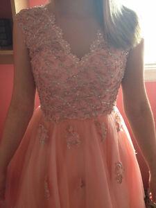 Short Prom Dress size 2