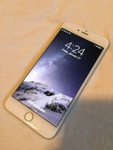 iPhone 6 Plus 16GB Bell