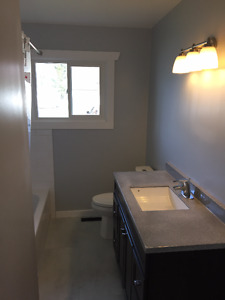 Newly Renovated 3BD House for Rent - Carney/10th