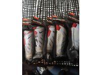 Nike protégés shield shin pads