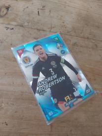 PANINI EURO 2020 - 2021 ADRENALYN Cards