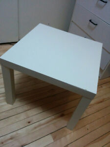 Table d'appoint / night table IKEA