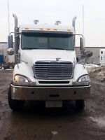Freightliner colombia heavy duty 2008