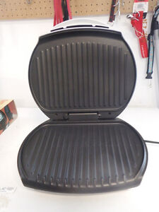 George Foreman grill Campbell River Comox Valley Area image 2