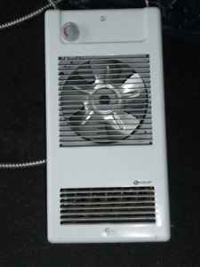 Ouellet - Hard wired electric heater