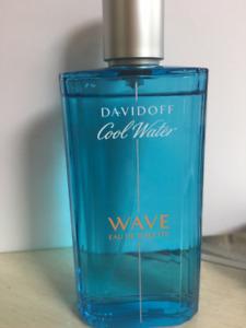 NEW DAVIDOFF Cool Water WAVE 125 ml EDT Eau de Toilette  NO BOX