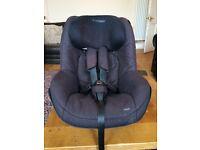 Maxi-Cosi Pearl (group1) car seat