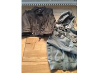 Next/Ted baker/H&M boy's clothing bundle - age 5